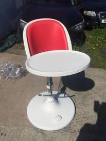 Brother scoop high chair