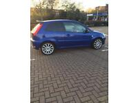 Ford Fiesta ST Low mileage!!! Superb condition!!!