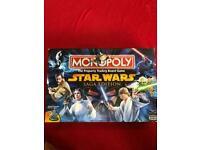 Monopoly - Star Wars limited edition