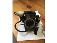 Vespa LX125 carburettor - Keihin CVK 2703