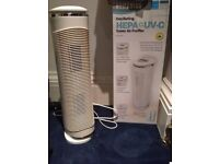 Homedics Air purifier- used but in great condition- £50 ONO