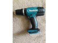 Dhp453 Makita combo drill new