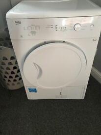 Beko Tumble Dryer. Brand new