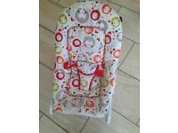 Red Kite Baby Rocco Tail chair