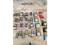Box of 24x unopened ink cartridges