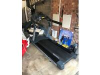 Treadmill (Commercial Johnson T7000)