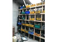 Bulk Lot / Job Lot - Car Parts - Thousands Worth Fresh Cars - Towbars - Blower Fans - ECUS - + More