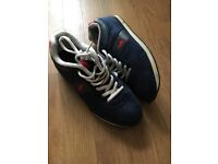Ralph Lauren polo trainers