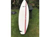 Bic Hawaii style surfboard for sale
