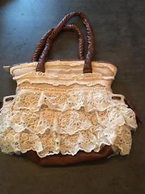 Bulaggi shoulder bag