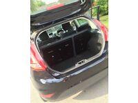 Ford Fiesta turbo diesel 1.4