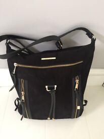 River Island large shoulder bag/ College bag