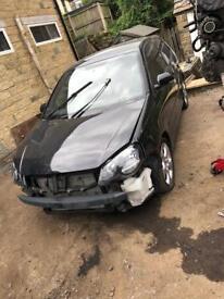 Breaking Volkswagen polo GTI