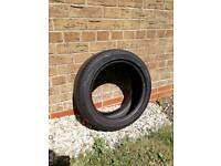 Prestivo 195/50R16 tyre ~5mm tread