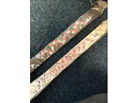 Snake belts gucci £30 each