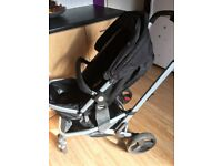 Mothercare Expeditor travel system