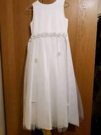 Beautiful communion dress