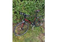 Giant Rapid 3 Allux Road Bike size Large