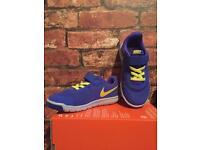 Nike Flex Experience UK Kids 10.5 Brand New Trainers