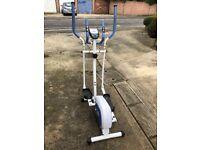 Cross Trainer / Elliptical Bike