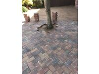 IB Paving Limited - 5 YEAR GUARANTEE, Driveways, Patios, Fencing, Graveling, Brickwork, Landscaping