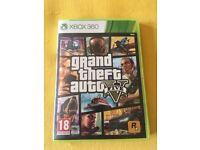 Grand Theft Auto V / Xbox360