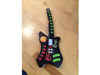 Grow & Play childs musical guitar