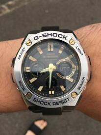 G Shock GST W110 (Great Condition)