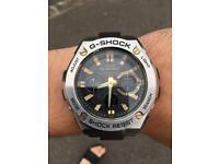 G Shock GST W110 (Great Condition)