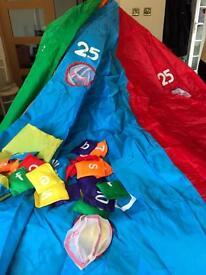 Children's parachute