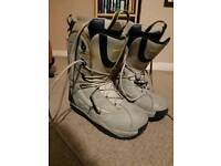 Obscure Snowboard Boots - Size UK 11 / EU 46