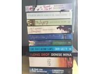 10x books