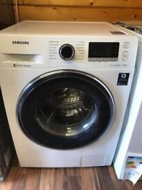 New Samsung 9kg Washing Machine....CURRYS PRICE £469