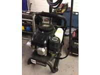 Sip Petrol jet washer new