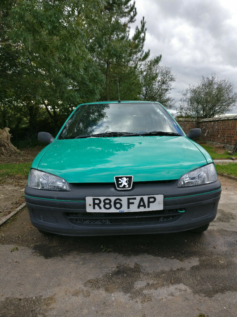 Great cheap to run Peugeot 106 Independance FOR SALE