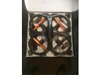 AR DRONE 2.0 power edition mint condition