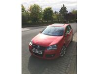 VW Golf GTi MK5 (Full Spec)