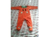 Cute Halloween Bundle 9-12 months