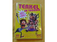 'Terkel in Trouble' directed by S. Fjeldmark, K. Vestbjerg Andersen, and T. Christoffersen