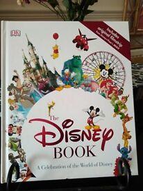 Walt Disney's – Treasury of Children's Classics - £10 + P&P