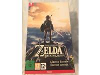 Zelda breath of the wild game & T Shirt