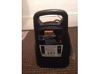 Halfords fully automatic car charger