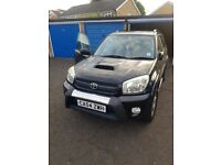 Rav4 First to see will buy. Leather interior, 6 CD changer, 114k miles, Great condition inside out