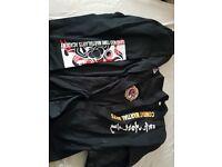 SANG MOO TGMS MARTIAL ARTS ACADEMY uniform - 170 CM /Top + Bottom