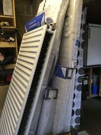 Selection of radiators