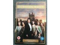 Downton Abbey Series 6 - DVD