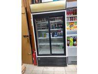 Commercial fridge/chiller