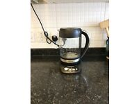 Coffee maker from Morphy Richards