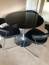 Bistro / kitchen table & Chairs