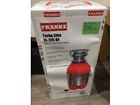 Frankie Waste Disposal Unit Turbo Elite TE-125B